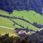Nad Logarsko dolino