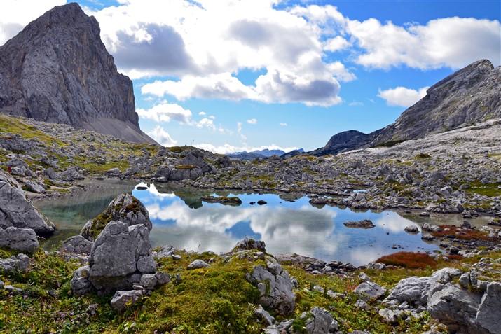 Dolina Triglavskih jezer