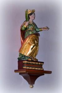 sv. Lucija