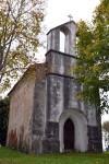Tabor; cerkev sv. Lovrenca