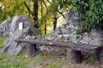 Tabor; pri cerkvi sv. Mihaela